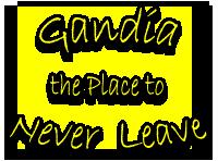 Gandia tourist Information