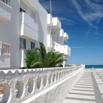 03 Views at Oliva Beach