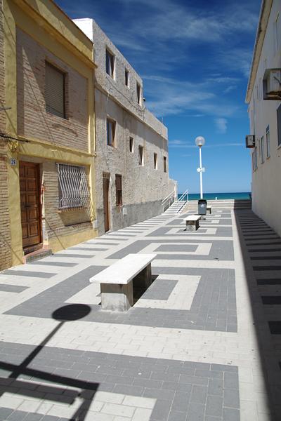 04 Views at Oliva Beach