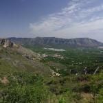 02 Mountains above Simat-Costa-Benidorm