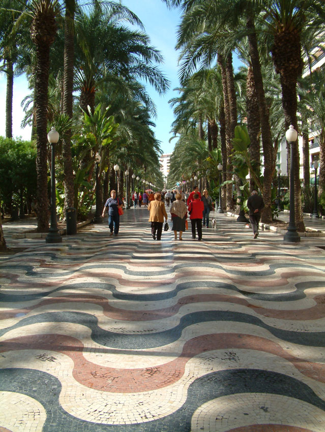 04 The Esplanade-Costa-Benidorm