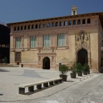09 Hospital Real, Xativa-Costa-Benidorm