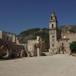 09 Monastery ruins at Simat