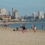 11 Beach near the station-Costa-Benidorm