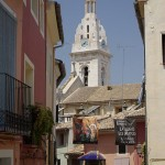 13 Xativa old town-Costa-Benidorm