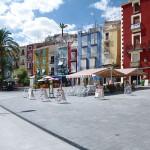 14 Old town of Vila Joiosa-Costa-Benidorm