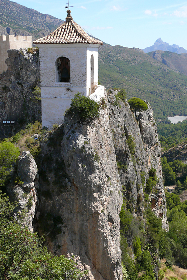 15 View from Guadalest