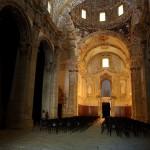 16 Nave and crossing of Simat Monastery-Costa-Benidorm