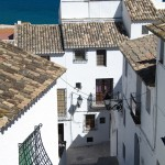 19 Views around Altea