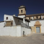 23 Hermitage of Sant Josep
