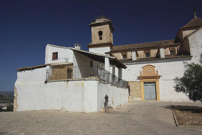 23 Hermitage of Sant Josep-Costa-Benidorm