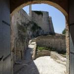 34 In Xativa Castle-Costa-Benidorm