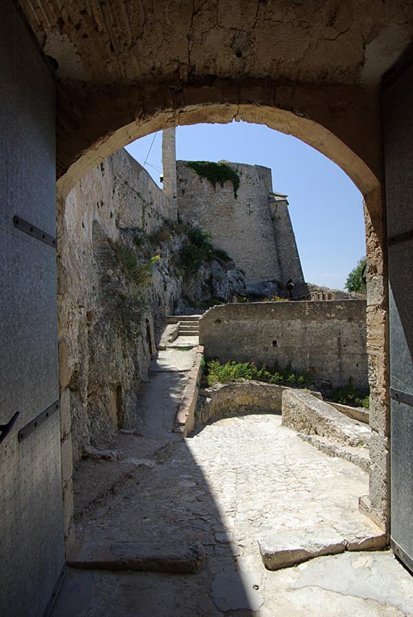 34 In Xativa Castle