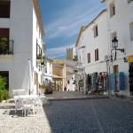 38 Village at Guadalest-Costa-Benidorm