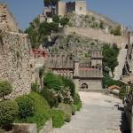 40 In Xativa Castle-Costa-Benidorm