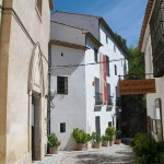 41 Village at Guadalest.JPG-Costa-Benidorm