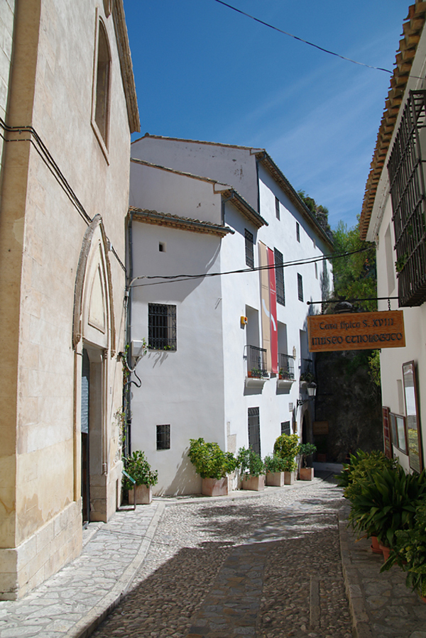 41 Village at Guadalest.JPG