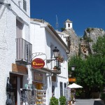 42 Village at Guadalest.JPG-Costa-Benidorm