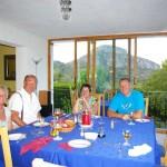 Bed and Breakfast in Spain – IMGP4729