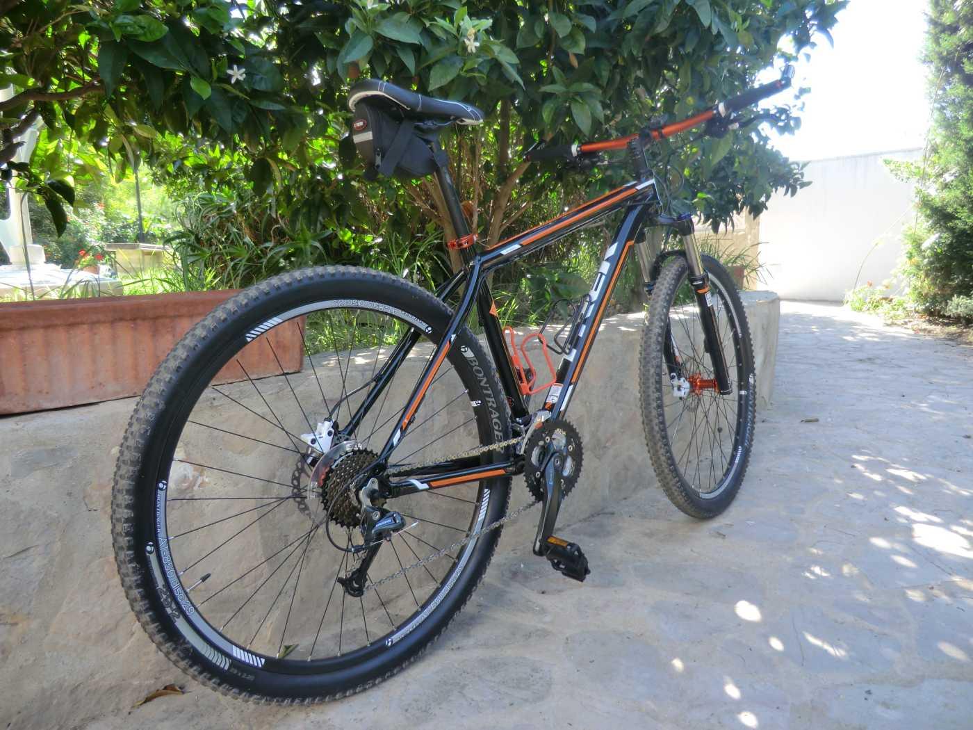 Trek Mamba 29er Sport Hardtail