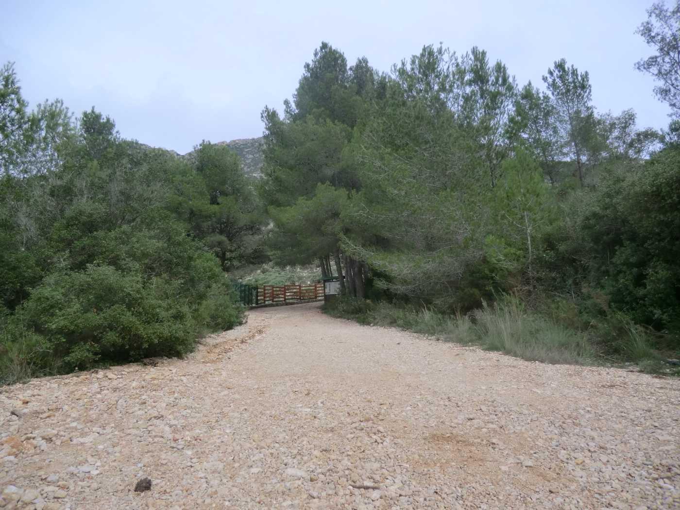 Costa Blanca Walking Holidays in Spain