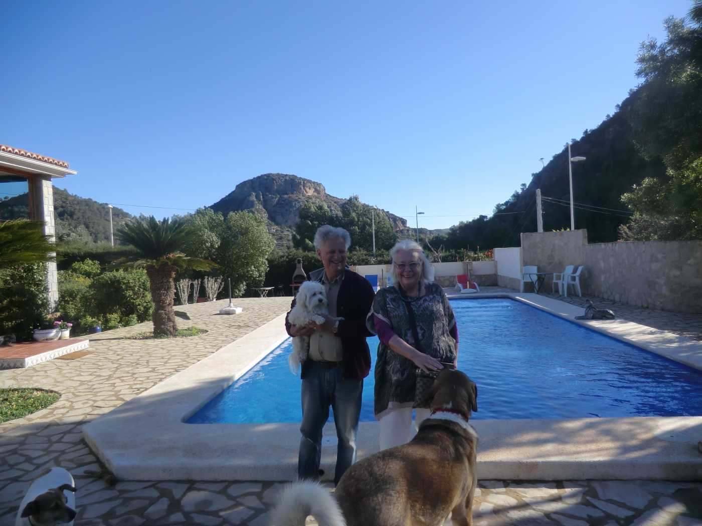 Pet friendly Spain CIMG2739