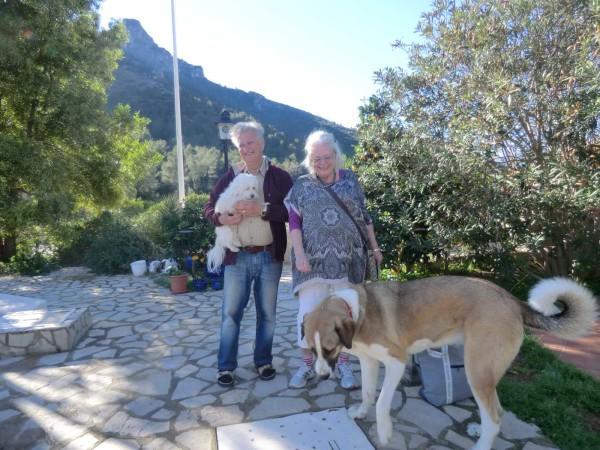 Pet firendly Spain