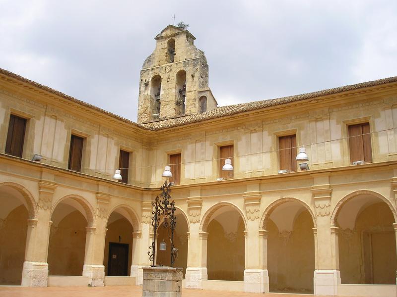 Convent-del-Corpus-Christi