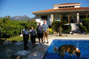 Self Catering Breaks - Costa Blanca Sunshine