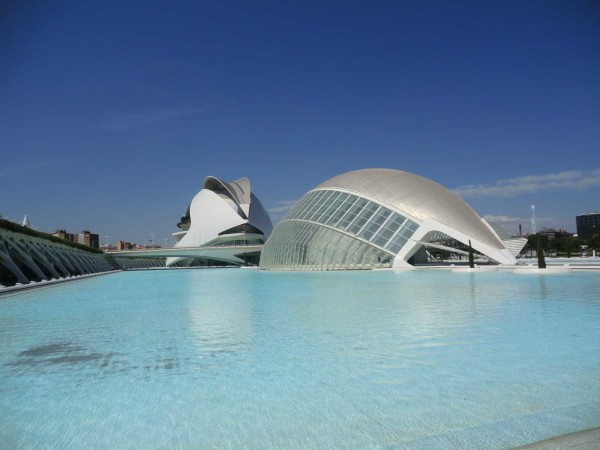 Golfing holidays in Spain - Valencia