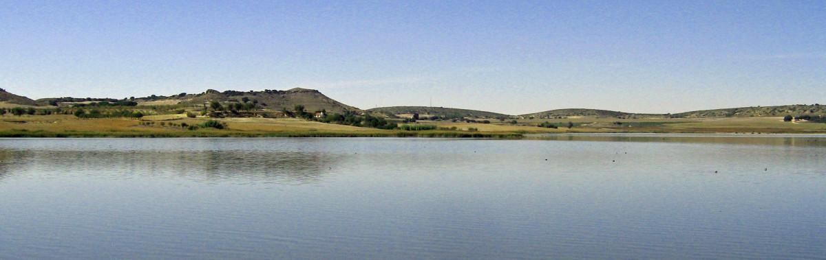 lagoon-Castilla-de-la-Manch