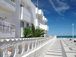 Sunshine Holidays Oliva, Costa Blanca Spain