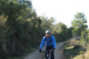 Mountain Biking in the La Safor region