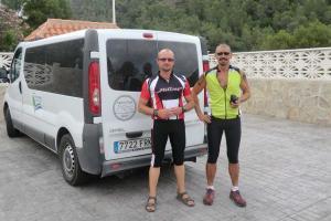 Mountain Bike Coaching and Skills Courses