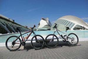 Biking 100.1