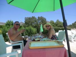 Bed and Breakfast Guests from Orba