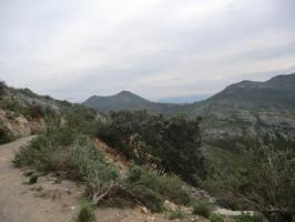 Walking Holidays Spain (and a little property hunting too!)