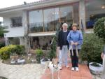 Bed and Breakfast in Spain