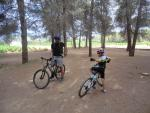 Family Mountain Biking Holidays