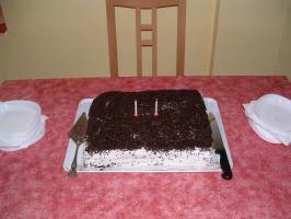 Feliz Happy Birthday