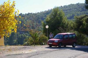Driving holidays in Spain