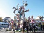 Las Fallas & Easter Fiestas