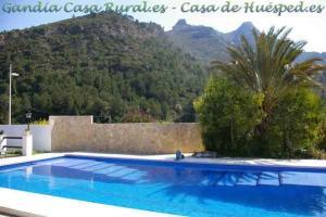 Gandia Casa Rural Alberghi Rural(B&B) - Agriturismo Valencia