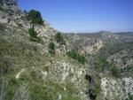 Guided Walking Holidays in Spain