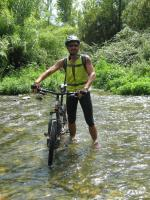 Mountain Biking in the La Safor region