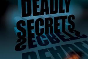 Deadly Secrets by Robert Tenison