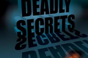 Deadly Secrets by Robert Tenison