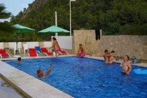 Self-Catering Villa Rental